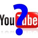 YouTube質問