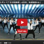 レディーガガや江南スタイルも受賞!世界中で最も再生されたYouTube(ユーチューブ)動画