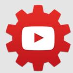 スマホでYouTubeチャンネルを管理できるYouTube Creator Studio!