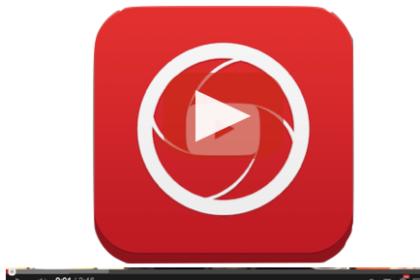 iPhone(アイフォン)から動画をアップロード