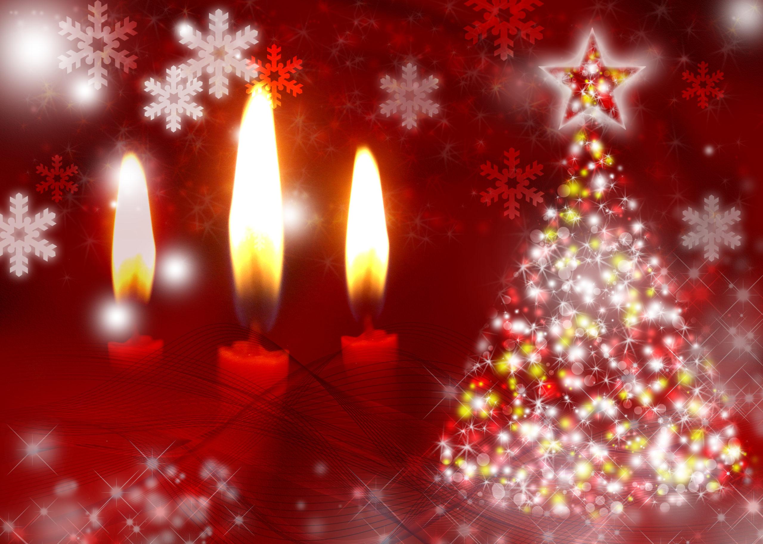 クリスマス 感動