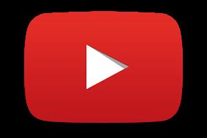 YouTubeアプリ