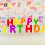 誕生日に贈りたい感動のメッセージ動画まとめ