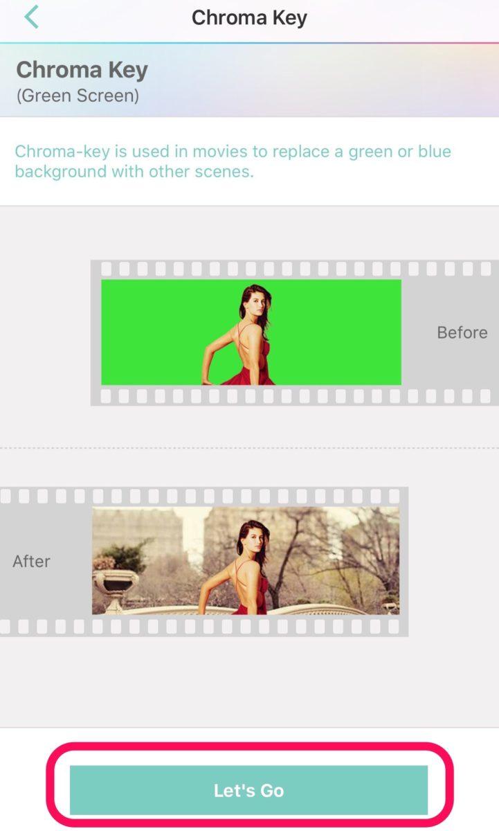 Video Toolbox 説明画面