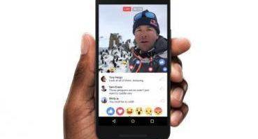 Facebookライブ動画