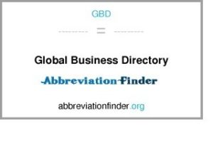 gbd_global-business-directory