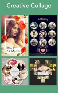 Photo Collage - InstaMag02