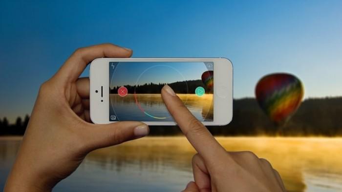 スパークカメラ01