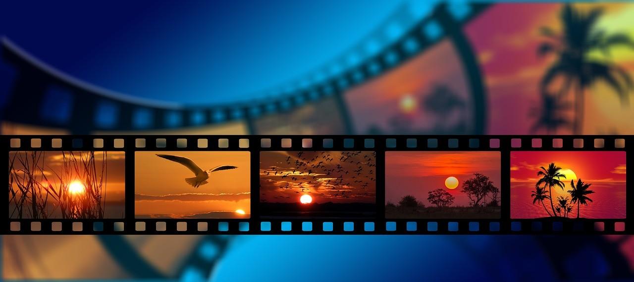 動画編集における音楽のえらびかた 音楽の効果