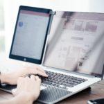 ブログでの集客方法を確認する方法