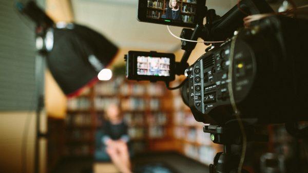動画研修の実行